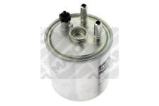 Kraftstofffilter MAPCO 63030 für RENAULT