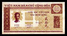 Vietnam 20 dong 1946 Pick 5