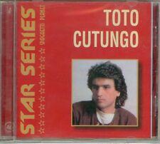 CD TOTO CUTUGNO star series