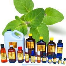 Oregano Essential Oil - 100% PURE NATURAL - Aromatherapy - 3ml. to 32 oz.