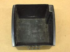 1984 Honda GL1200 Goldwing Aspencade OEM dummy gas tank tool tray