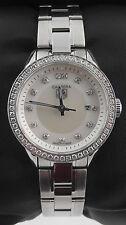 WV1413.BA0793 Tag Heuer Ladies Swiss Quartz Mother Of Pearl Diamond Luxury Watch