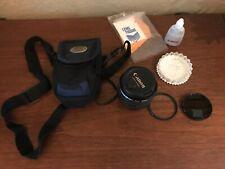 Canon EF 28-105mm f/3.5-4.5 USM AF Zoom Lens w/Hood From Japan Very Good+++