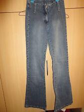 Pantalon en jean bleu - Taille 34