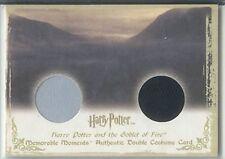 Harry Potter MEMORABLE Costume Fleur Cedric DC7 NM