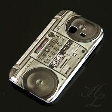 Samsung Galaxy Ace duos s6802 Hard Case Handy cubierta Cover Etui gueto