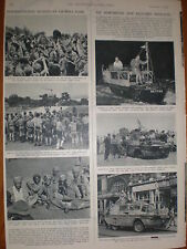 Article International Scout Camp Gilwell Park 1951