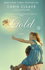 Gold - Cleave, Chris New paperback Book Club 9781451672732