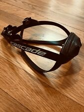 Cascade Lacrosse Helmet Chin Strap in Black - New