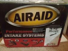 Airaid 200-104 Cold Air Intake System Kit 88-95 Chevy 5.0L 5.7L 305 350 TBI
