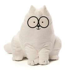 "Gund Simon's Cat Stuffed Animal Plush, 10"""