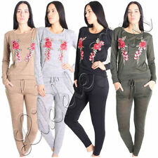 Regular Size Tracksuits for Women with Pockets