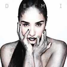 DEMI LOVATO - DEMI  CD  13 TRACKS INTERNATIONAL POP  NEU