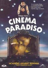 Cinema Paradiso (1988) Nuovo Cinema Paradiso (original title) (Dvd, 2005)