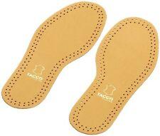 Tacco Luxus Leather Tan Men's 7- 7 1/2
