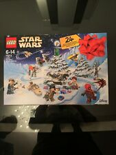 Lego Star Wars 75213 Advent Calendar (2018)