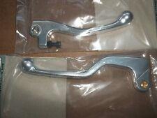 New Brake + Clutch Levers Honda CRF250R CRF450R CRF 250R 450R 250X 450X CRF450X