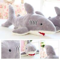 Cute Shark Plush Toy 25cm Lovely Stuffed Animal Kids Toys Gift Birthday