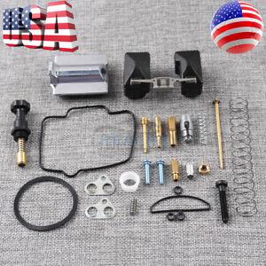 36mm Motorcycle Carburetor Repair Rebuild Kit For KEIHIN PWK OKO Spare Jets UTV