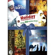 Holiday Collector's Set V.16 with Bonus MP3 [DVD] [2012]
