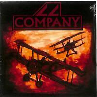 """CC Company - Red Baron - Sealed - 7"""" Vinyl Record"""