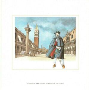 Griffo / Dufaux: Giacomo C. Ex-libris non signé.