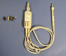 HP / Agilent 54701A DC to 2.5 GHz 10:1 Active Probe + Case + Accessories