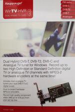 Hauppauge HVR-2215 dual tuner TV PCI-E