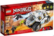 Articoli auto per gioco di costruzione Lego sul ninjago