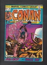 Conan 19 FN 6.0 Barry Smith Art Hi-Res Scans
