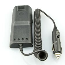 AKKU Eliminator /  12V KFZ-Ladegerät Batterie Adapter Motorola GP300 GP600