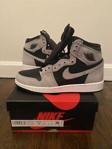 Jordan 1 Shadow 2.0 Size 4.5 Y