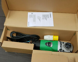 "Hitachi Koki Corded 110V 230mm 9"" Angle Grinder G23SS 2000 Watt New"
