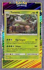 Torterra Holo - SL05:Ultra Prisme - 9/156 - Carte Pokemon Neuve Française