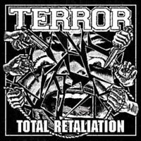 Terror - Total Retaliation - New CD Album