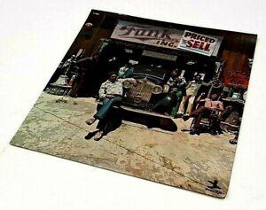 "Funk, Inc. ""Priced To Sell"" 1974 US Press EX to Near Mint Vinyl LP"