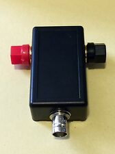 QRP Backpacking Multi-band End-fed Antenna System With Coax, SOTA, POTA