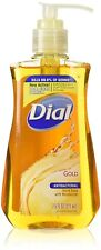 Dial Antibacterial Moisturizing Liquid Hand Soap Gold 7.5 oz