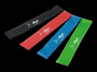 Resistance Loop Bands Mini Band Exercise Crossfit Strength Fitness Toning Physio