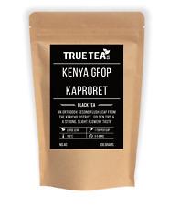 Kenya Kaproret GFOP Tea (No.40)  - Loose Leaf African Black Tea - True Tea Co.