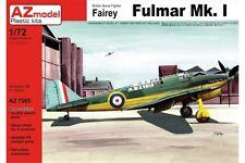 AZ Model AZ7565 1/72 Fairey Fulmar Mk.I