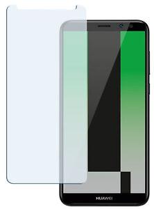 kazoj Premium Panzerfolie für Huawei Mate 10 Lite Folie Schutzfolie Glasfolie 9H