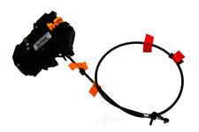Genuine GM Parts 20818698 Door Lock Cylinder Set