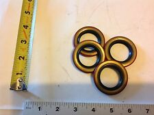 EV-W008 Oil Seal Lot of 4 EVW008
