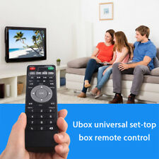 Remote Control for Unblock Tech Ubox Smart TV box ALL models Gen free shipping.