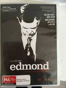 Edmond (DVD, 2007)