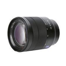 Sony Vario-Tessar FE 24-70mm F4 OSS T * Marco Completo Lente Zoom Zeiss SEL2470Z-Nuevo