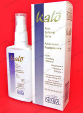 NISIM KALO POST EPILATING HAIR REMOVAL SPRAY 4OZ 120ML FREE & FAST USA SHIPPING