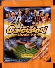Calciatori Panini 2009-10 Extra Stickers Film del Campionato Lo sprint scudetto