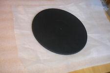 Thorens Original Plattentellermatte TD 2001  320III  320... mit Gebrauchsspuren